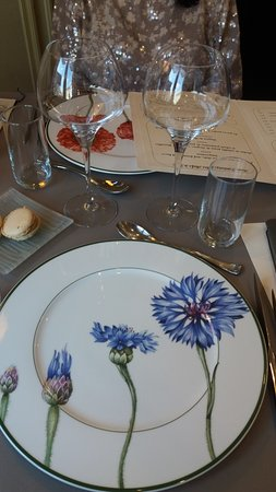 Restaurant Le Cygne Photo