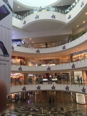 PVR Forum Sujana Mall