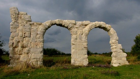 Burnum Roman Military Camp 사진