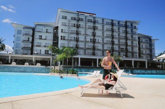 Pool - Picture of Solea Mactan Resort, Cebu Island - Tripadvisor