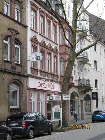 Cheap Hotels In Trier Germany