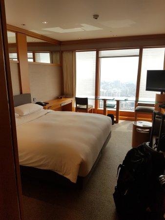 Grand Hyatt Seoul: Room