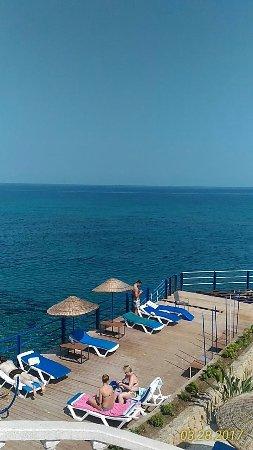 Manolya Hotel : Muhteşemdi herşey.Kendimizi evimizde hissettik..Teşekkürler Manolya Otel,teşekkürler Hakan bey