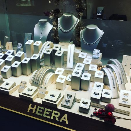 Heera Diamonds