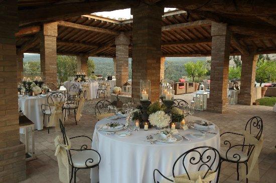 Monticiano Photo