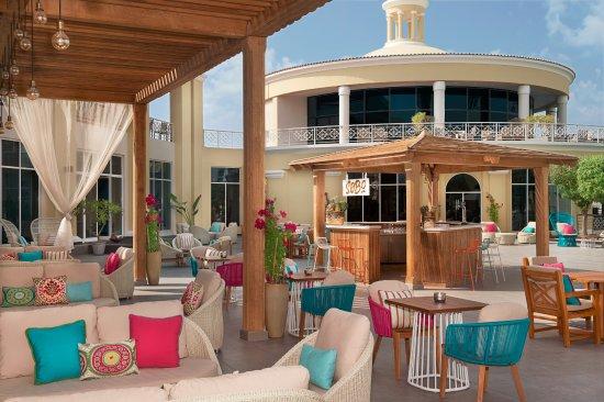 Marriott Executive Apartments Dubai, Green Community Photo