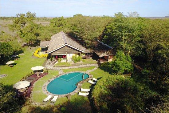 Zdjęcie Tipilikwani Mara Camp - Masai Mara