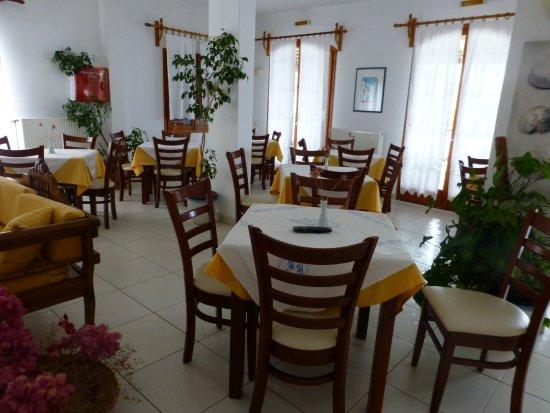 Hotel Eri: 餐廳