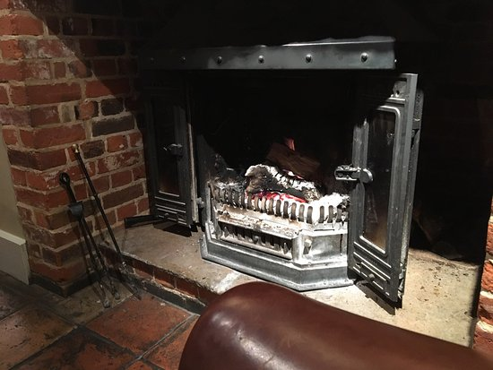 The Crown, Stoke By Nayland: photo3.jpg