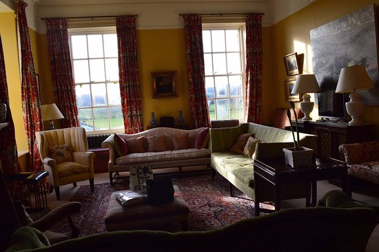 Longlands Main House, Cartmel.