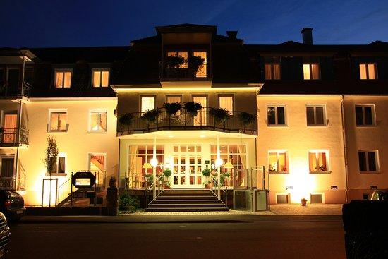 Hotels In Bad Mergentheim Baden Wurttemberg