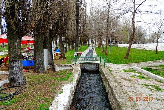 Eskisehir Province, Τουρκία: Sakaryabaşı-Çifteler/Eskişehir