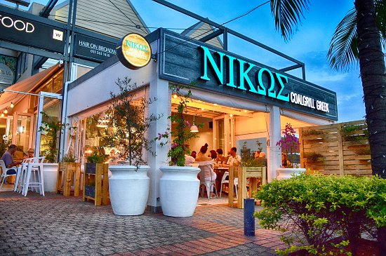Nikos coalgrill greek durban restaurant reviews phone for River north boutique hotels