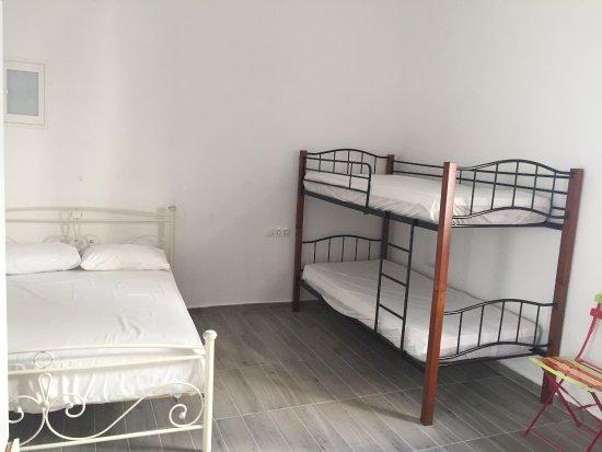 Depis Suites & Apartments