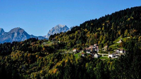 Comeglians, Italia: Salars di Ravascletto