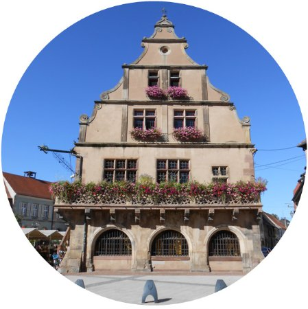 Offenburg, Germany: Molsheim