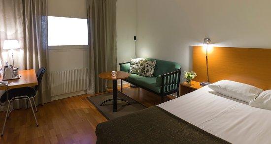Best Western Hotel Botnia: Single room