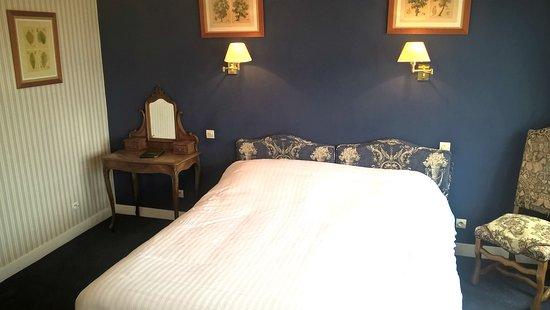 Ambassadeur Hotel: suite familiale n°8