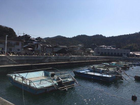photo2.jpg - Picture of Naoshima, Naoshima-cho - TripAdvisor