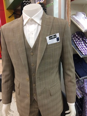 hottest sale later new cheap Selection of suits - Picture of Suit Cut Bespoke Tailor ...