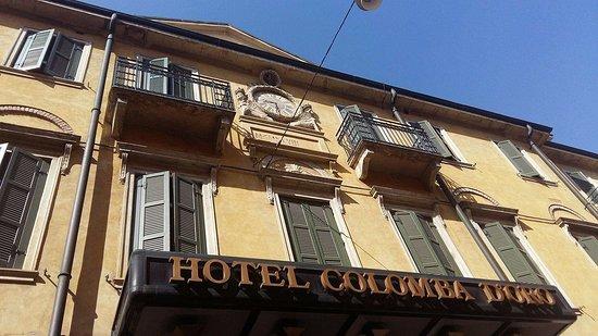 Hotel Verona Colomba D Oro