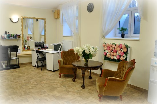 Best Hair Salon In Latvia Review Of Glasma Riga Latvia