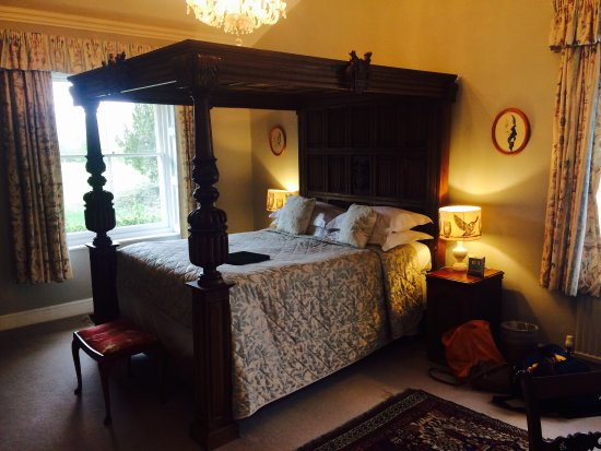 Great Waldingfield, UK: The Old Rectory Country House