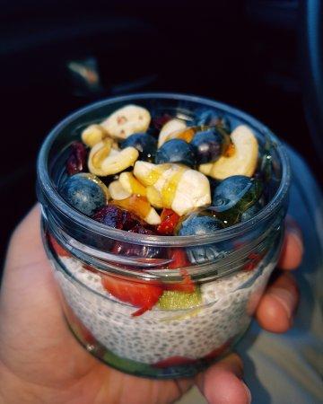 Breakfast Barn Photo