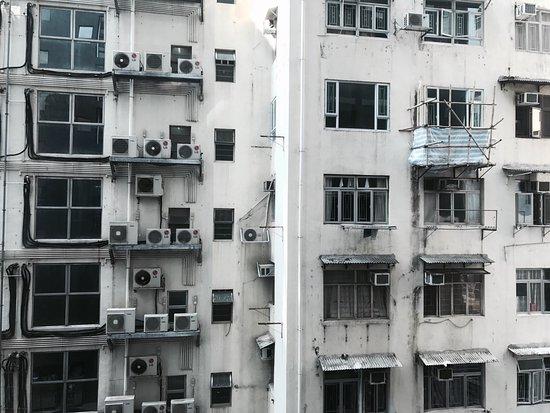 Rosedale Hotel Hong Kong: photo0.jpg