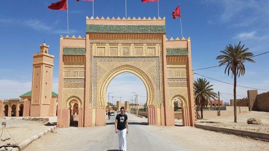 Rutas Por Marruecos Travel Services, S.a.r.l.