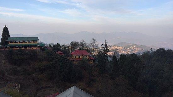 Everest Panorama Resort Photo
