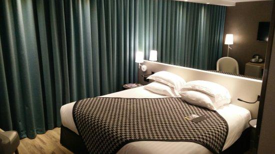 Quality Hotel Acanthe : IMG_20170313_211349_large.jpg