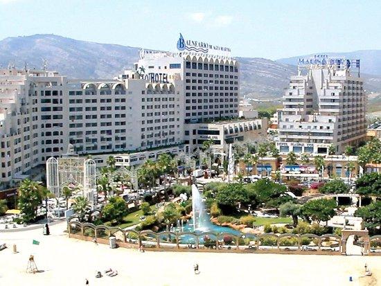 Marina d'Or Playa 4 - Prices & Hotel Reviews (Oropesa Del ...
