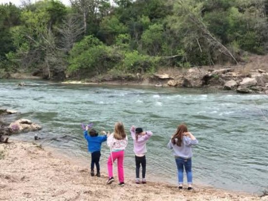 exploring down by the san marcos river on the edge of our property down the hill from our sites picture of pecan park riverside rv san marcos tripadvisor picture of pecan park riverside rv san