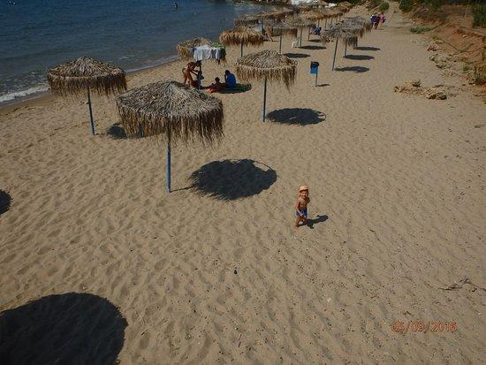 Glyfa, Greece: panorama