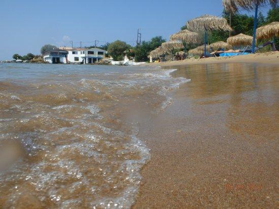 Glyfa, Greece: nice