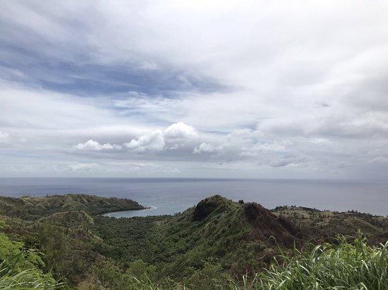 Agat, Mariana Islands : ラムラム山&フムジョンマングローブ山