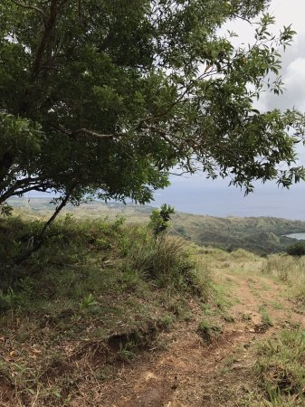 Agat, Mariana Islands: ラムラム山&フムジョンマングローブ山
