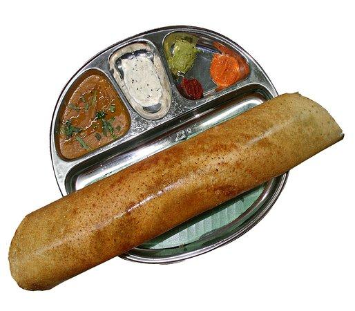 Indian Dosa Restaurant In Croydon