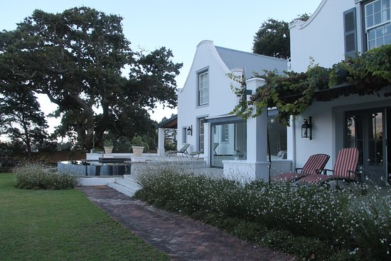 Rose Cottages-billede