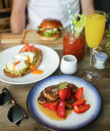 Jar Kitchen Bottomless Brunch Review