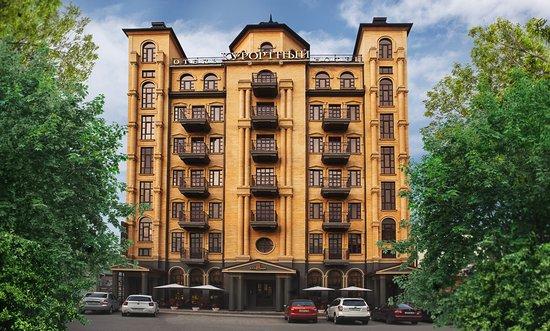 Hotel Kurortny