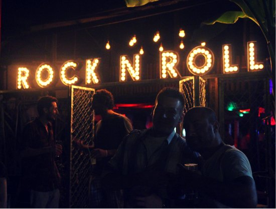 ‪Rock'n'Roll Bar‬