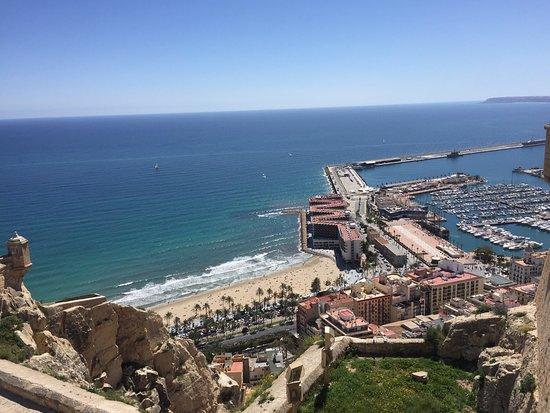 Castillo de Santa Bárbara: photo1.jpg