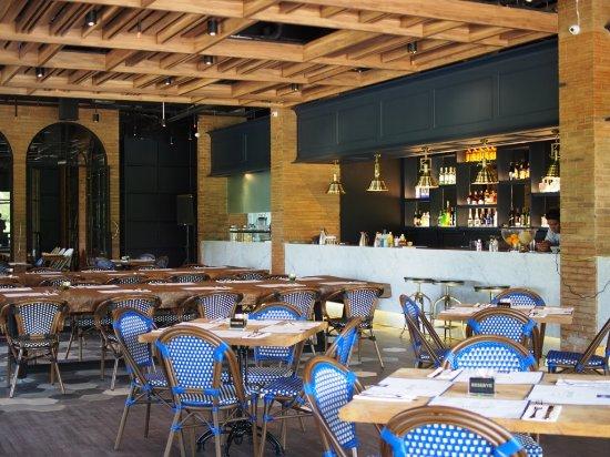 Lyv Kitchen And Bar Cikarang