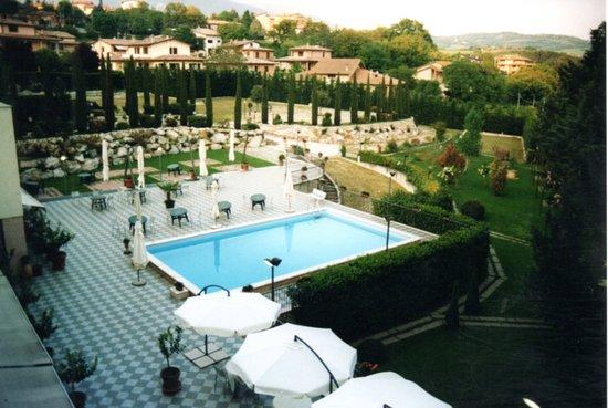 Hotel Faina - Mantignana di Corciano