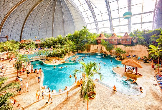 parc aquatique tropical island