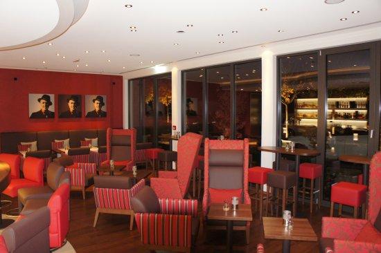 Hotel Kunz emils bar picture of hotel restaurant kunz pirmasens tripadvisor
