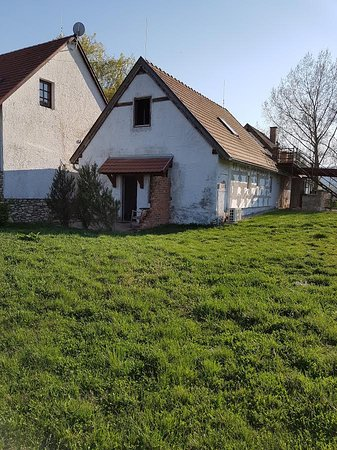 Veszprem County, Hongrie : Azzuro szoba