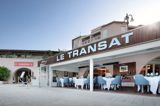 Le transat antibes restaurant bewertungen for Restaurant antibes le jardin